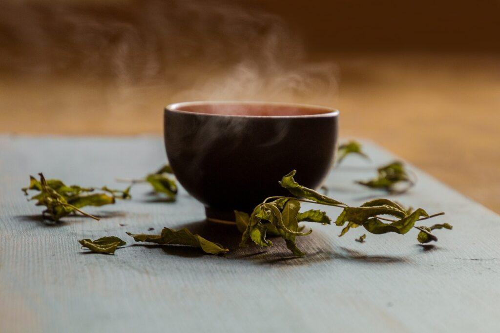 yeşil çay-1