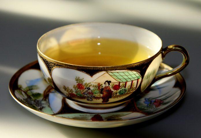 yeşil çay-3
