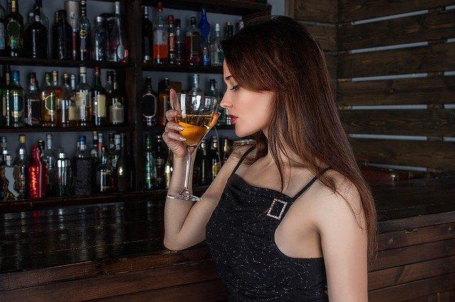 regl iken alkol almak-kapak