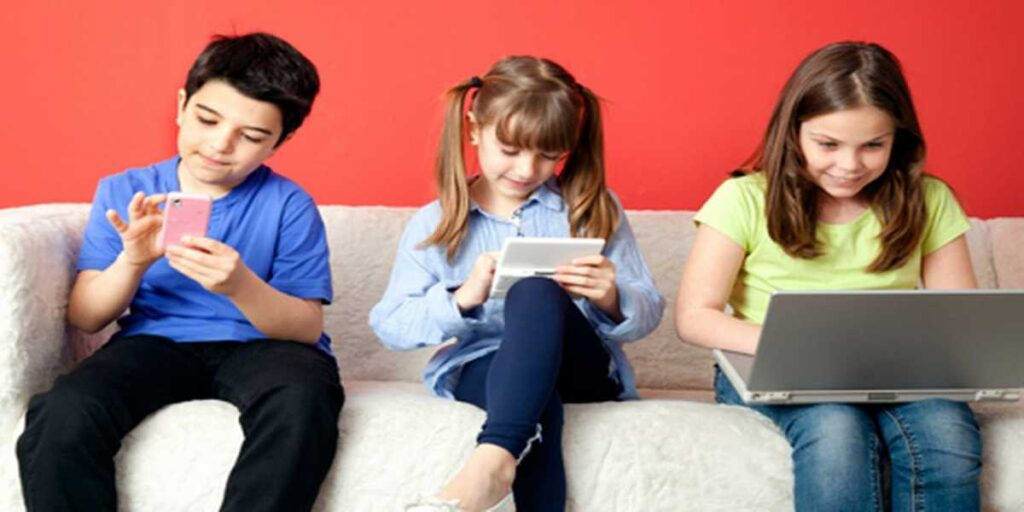 teknoloji ve çocuklar-2